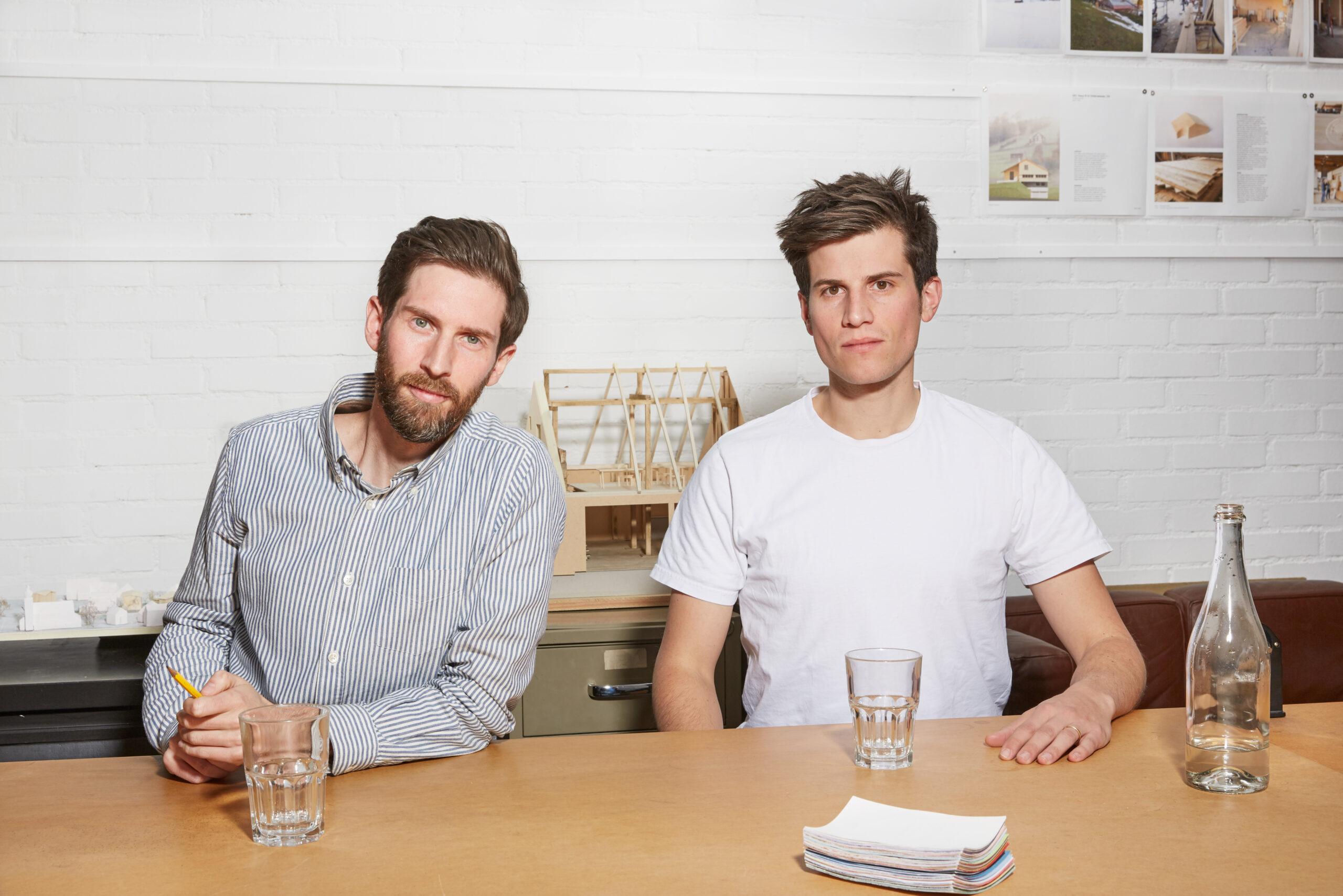 Hendrik Steinigeweg & Philipp Schaefle